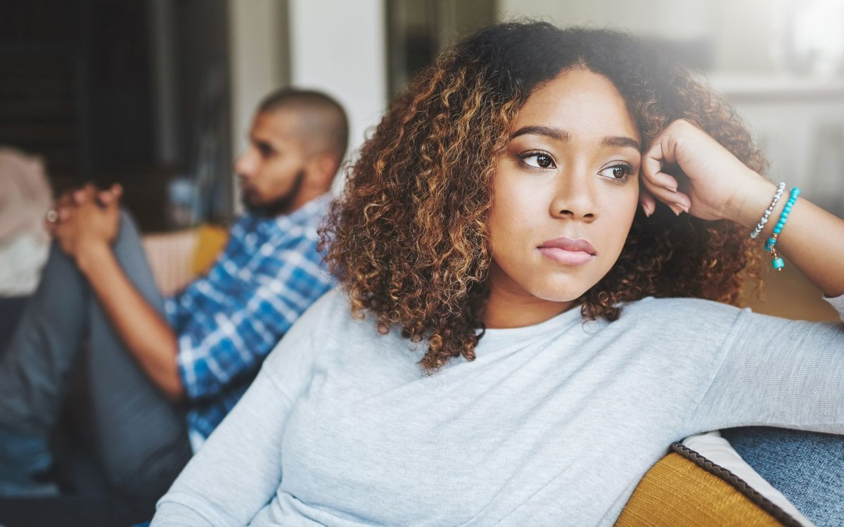 Indications that your relationship can be saved if you contemplated its already broken