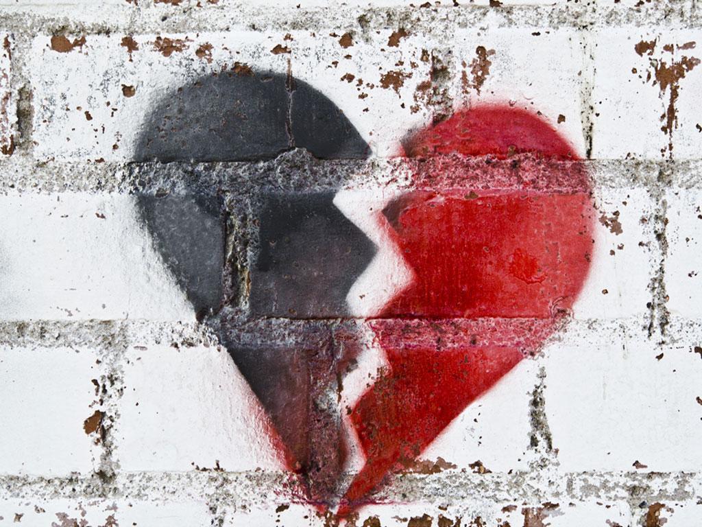 Healing Your Heart